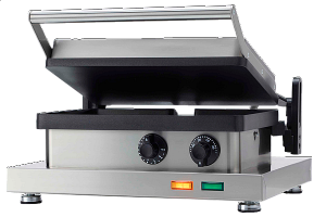 ΜΟΝΟ MULTIGRILL E-200 BISTRONIK